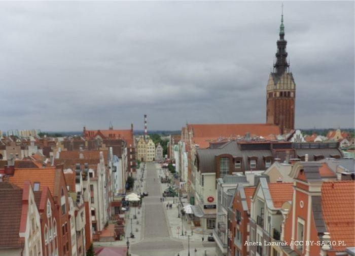 Powiat Elbląg:  Ostrzeżenie meteorologiczne Nr 52