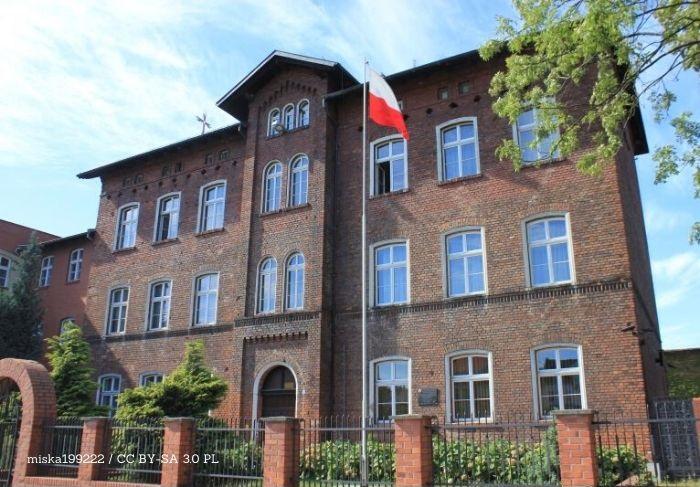 Powiat Elbląg:  Ostrzeżenie meteorologiczne