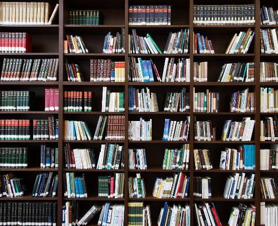 Biblioteka Elbląg: Manga w stylu powieści grozy - spotkanie dyskusyjne dla młodzieży