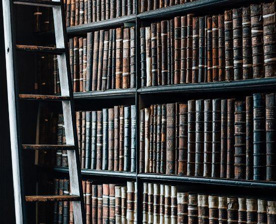 Biblioteka Elbląg: Sztuka składania papieru