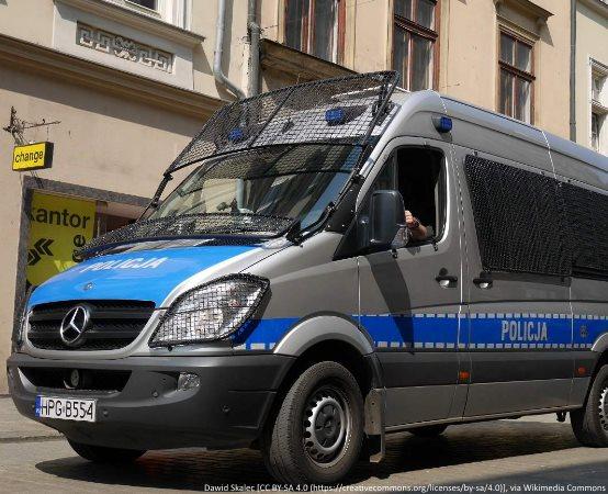 Policja Elbląg: Zatrzymani za posiadanie narkotyków