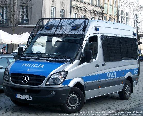 Policja Elbląg: Zatrzymali podejrzanego o posiadanie narkotyków