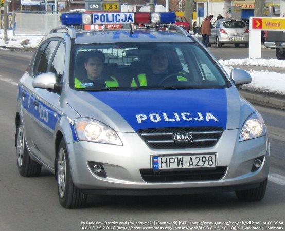 Policja Elbląg: Elbląg: Wyrok za cztery popełnione wykroczenia