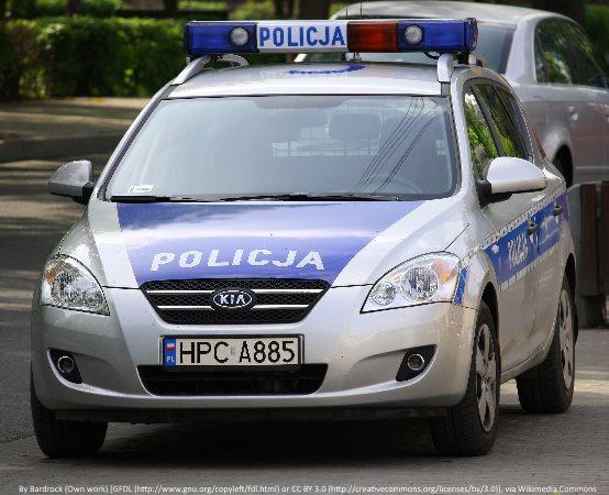 Policja Elbląg: Elbląg: Kierujący z ponad dwoma promilami